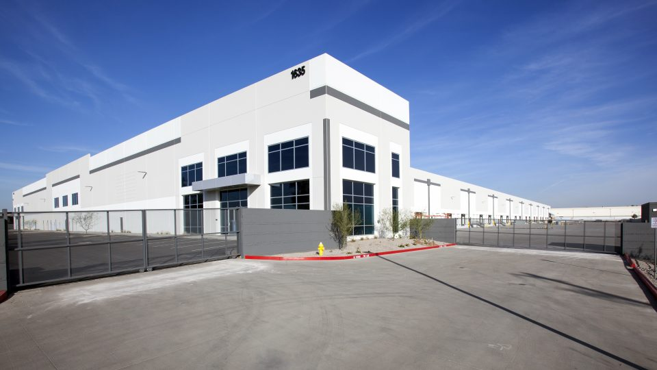 Tratt Properties signs 285,000 square foot, 12-year lease with Eberspaecher North America, Inc.
